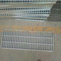 包头厂家直销钢格板,地沟盖板,化工厂脚踏板热镀锌处理超强防腐