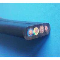 CP-聚氨酯屏蔽立体停车场拖链扁电缆-上力缆厂家直销SPC