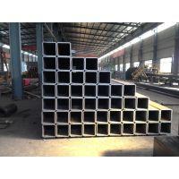 天津方管厂家销售 方矩管 厚壁方管 薄壁方矩管 方矩形管 方形钢管 规格齐全