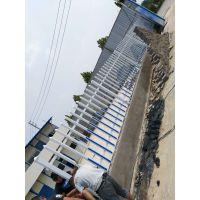 新农村建设草坪护栏 市政绿化护栏 电压器护栏 塑钢围墙护栏