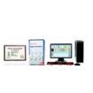 GKF–VIII硅盐酸分析仪