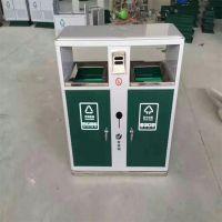 河北绿美供应优质环卫垃圾桶分类垃圾桶 采用高强度材料 精湛工艺 品质保证