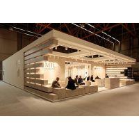 青岛展览展示设计,展台设计搭建,特装搭建工厂,展台设计装修