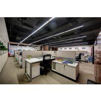 武汉办公装修 写字楼设计天花板选择