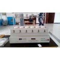 中西(CXZ特价)智能一体化蒸馏仪 型号:HYHB-6库号:M182658