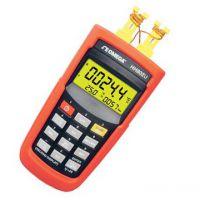 Omega欧米茄 HH802U HH802W 高精度J/K输入热电偶温度计