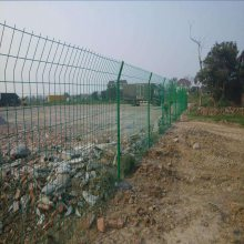 珠海公路框架护栏网 韶关隔离栅栅栏 中山现货护栏网围栏网