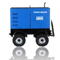 500a车载柴油发电电焊机