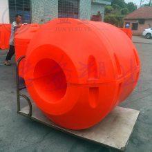 700*1200抽沙管浮体 君益疏浚管道浮体