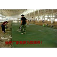 天津北辰不用养护的金刚砂耐磨地坪