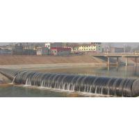 河北省昊宇水工H-2.5m橡胶坝机械工程价格合理欢迎选购