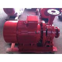 厂家直供贵阳消防泵XBD4.4/51.9-200-400A泵喷淋泵 消火栓泵 生活无负压供水设备