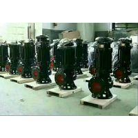 无堵塞排污泵系列40QW(JYWQ)15-30-2.2厂家优价特销