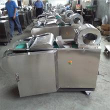 果蔬加工切菜机 冷库冻肉切菜机