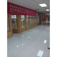 江苏 全钢防静电地板 优质 陶瓷贴面全钢防静电架空地板