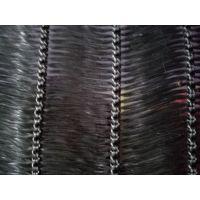 福瑞德 2米宽高强度聚酯纤维阻燃防尘网现货联系:15131879580