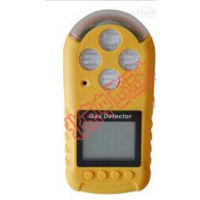 中西手持式氧气气体检测仪/便携式O2报警仪 型号:HS79-YK-BO2库号:M16423