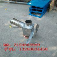 新疆干果干货颗粒状电动式吸粮机 软管车载吸粮机兴亚