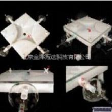 六臂嗅觉仪(昆虫行为观察室)型号:JYWD-150 金洋万达
