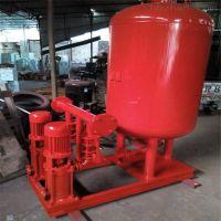 XQW1000*1.0气体顶压消防给水设备厂家气体顶压消防给水设备PLC编ZW(W)-II-X-C。