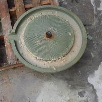 纯手工石磨机 大米豆子电动石磨 养生电石磨 青石石磨加工