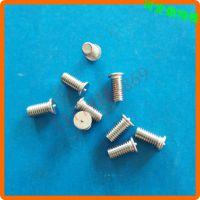 M5*8不锈钢碰焊螺钉 正宗304不锈钢点焊螺丝M3456 顺德螺丝厂