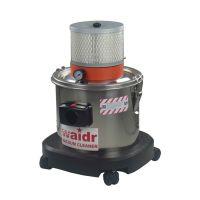 吸塑料粉末专用威德尔气源工业吸尘器 304不锈钢制造坚固耐用