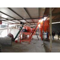 郑州沙子烘干机厂家供应三回程烘干机欢迎选购