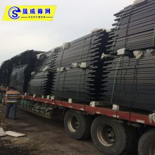 广州农村围墙护栏 肇庆锌钢栏杆有现货厂家 茂名小区铁艺护栏