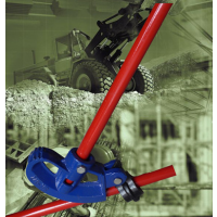 cable bender;品牌:欧讯;电线弯线器;电缆弯线器;弯曲器;WL-35电缆弯曲机