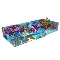 室内外大型电动淘气堡儿童游乐园设备商场幼儿园淘气堡游乐场设备
