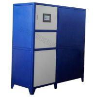煤矿专用采用316L不锈钢换热器空压机热能回收机不易堵塞,稳定性能好