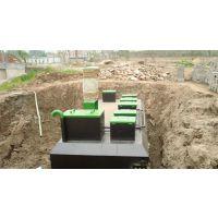 小型医院医疗污水处理设备美亚特殊工艺