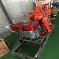 厂家直销 XY-2岩心钻机 液压 水井钻机 打井机