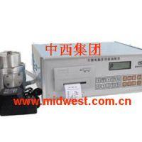 中西dyp 微电脑多功能油耗仪(国产) 型号:XN37/MAY-B 库号:M168665