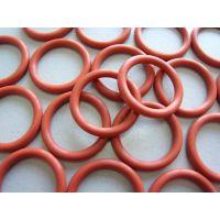 耐高温VMQ硅橡胶o型圈_SIL食品级硅胶o型圈