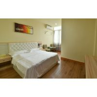 酒店标间床定做,宾馆酒店全套家具定做,深圳公寓家具