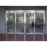 化龙安装自动感应门(优质商家),玻璃自动门维修电话18027235186