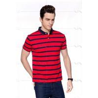 2017新款男士T恤,男士衬衣,男士短袖,男士短袖衬衣,商务休闲T恤衬衣,新款,竹纤维防紫外线服饰