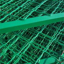 河北美格网采购 供应铝美格网 防护网种类