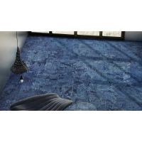 Interface英特飞地毯Net Effect海洋系列立体织花加厚现代简约风格客厅大厅创意定做