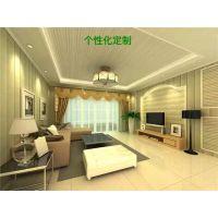 康木居特集成墙板 杭州竹木纤维集成墙面厂家 pvc墙板生产厂家