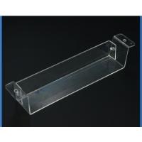 柒玐玖厂家直销 PC折弯成型 PC板雕刻加工 PC塑料板加工成型