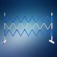 厂家批发 玻璃钢安全围栏 高品质玻璃钢护栏