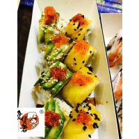 正宗寿司制作学习,寿司短期培训班哪里有