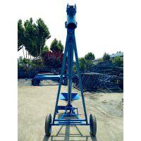 螺旋提升机价格量产 进口螺旋提升机厂本溪