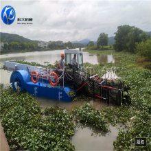 割草船多少钱一套 水草打捞船现货出售