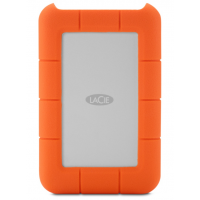 LaCie 2TB Rugged Thunderbolt/USB 3.0 硬盘