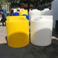 1000L耐酸碱度高的加药箱 塑料加药箱