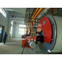 """""""菏锅""""160万大卡燃气导热油锅炉,型号:YYQW-1.9,天然气有机载热体锅炉"""